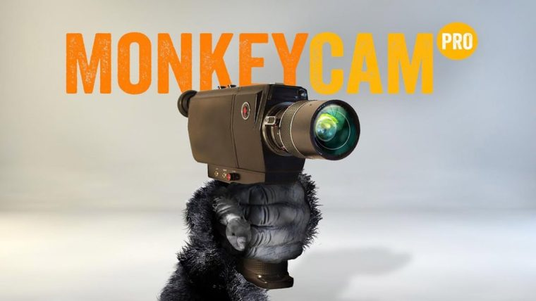 Aescripts MonkeyCam Pro