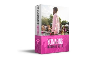 Ycimaging - Branding Kit 1.0