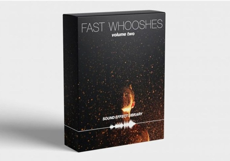 Fcpxfullaccess - Fast Whooshes (vol.2) SFX Library