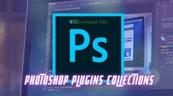 Photoshop Panels & Plugins Collection
