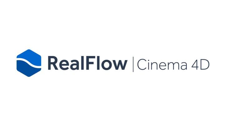NextLimit - RealFlow for Cinema 4D