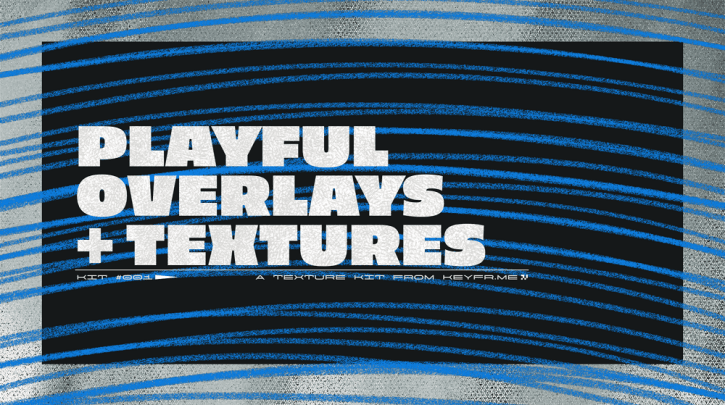 Keyfr.me - Playful Texture Kit.001