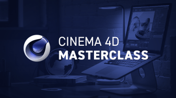 Yes Im a Designer - Cinema 4D MasterClass