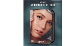 Alejandro Gonzalez - WORKSHOP DE RETOUCH