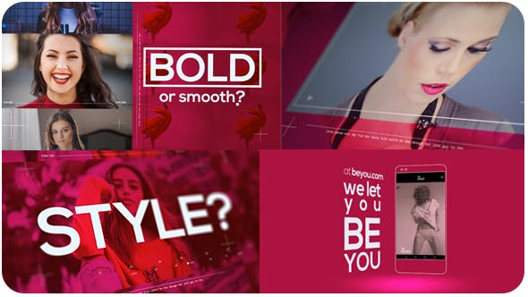Videohive Marketplace Online Store Promo 21195982