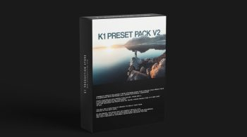 K1 Production – K1 PRESET PACK V2