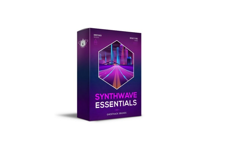 Ghosthack - Synthwave Essentials