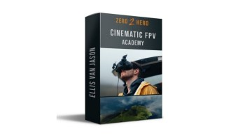 Zero 2 Hero - Cinematic FPV Academy
