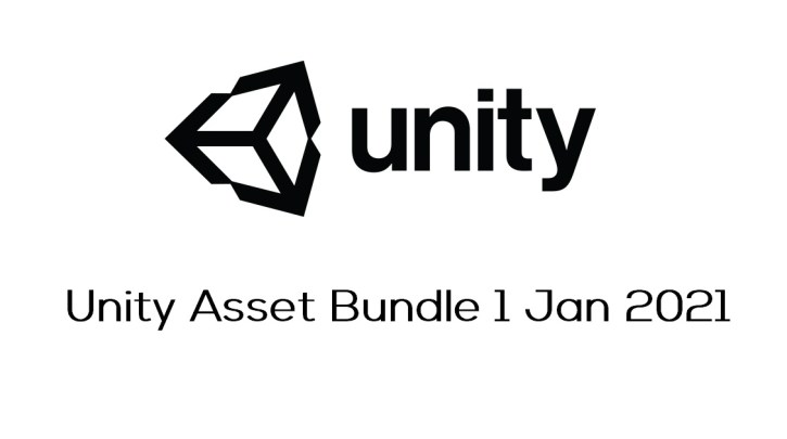 Unity Asset Bundle 1 Jan 2021