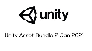 Unity Asset Bundle 2 Jan 2021