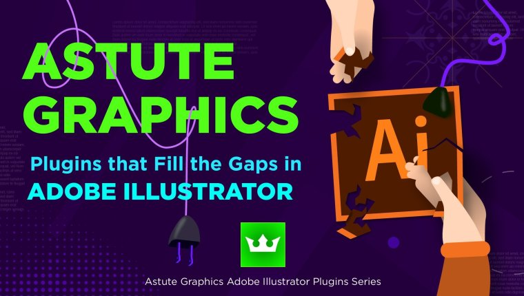 Astute Graphics | Plugins That Fill the Gaps in Adobe Illustrator By Joshua Butts