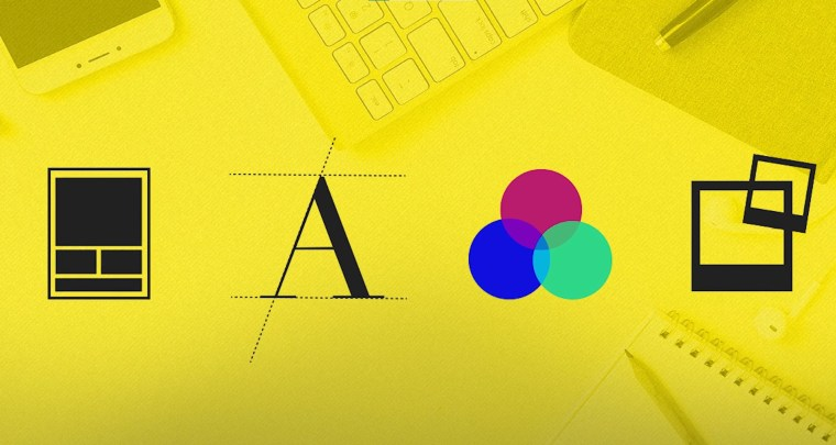 The Complete Graphic Design Theory for Beginners Course By Lindsay Marsh & Jeremy Deighan