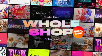 Studio2am - Whole Shop Collection By Studio 2am