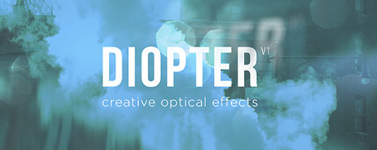 Aescripts Diopter