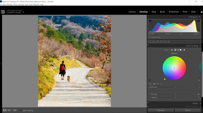 Lightroom Classic CC Masterclass The complete Photo Editing Course