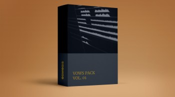 Osmosis Vows Music Pack 1