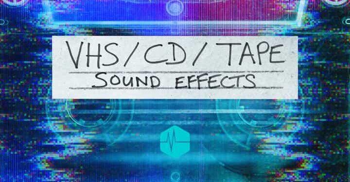 Triune Digital - VHS CD TAPE SFX