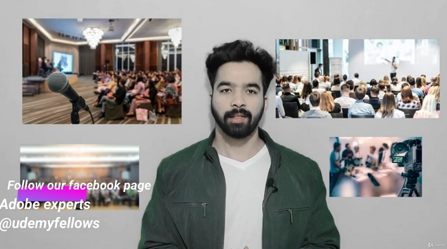 Premiere Pro 2021 : From Beginning To Pro Level By Abhinav Bansal