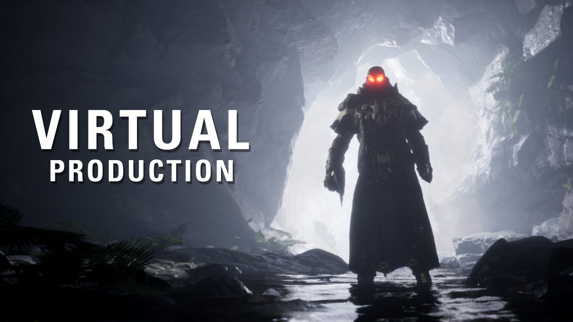 Intro to Virtual Filmmaking in Unreal Engine By Cinematic Captures