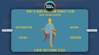 How To Make Dope Low Budget Films By Julian Klepper