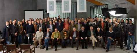 Prva skupština Srpske asocijacije snimatelja 2010. godine