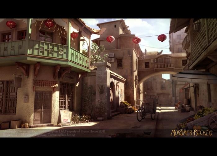 04 Chineese Street