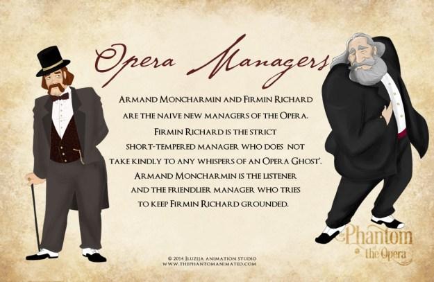 Managers MOncharmni Richar