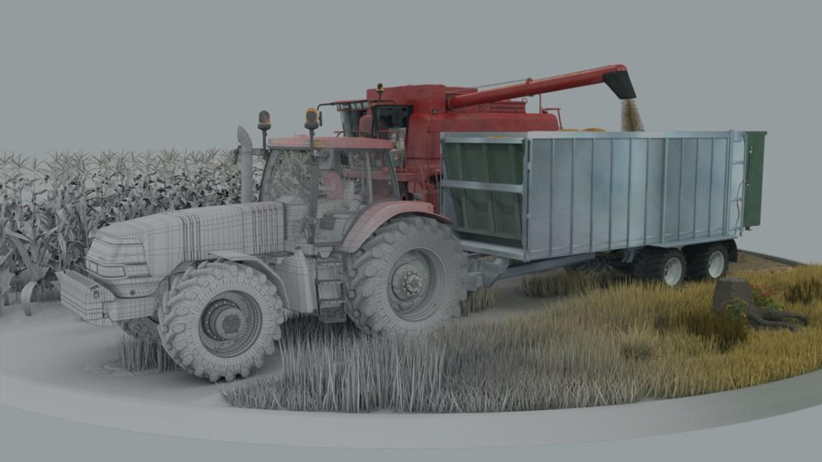 BOM Solutions - U potrazi za 3D artistom