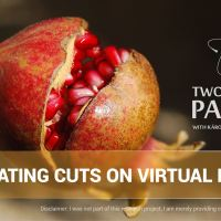 Simulating Cuts On Virtual Bodies by Two Minute Papers
