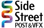 Side Street Post & VFX Inc.