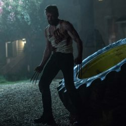 Marvel's Logan has earned both critical and commercial success. Among the companies contributing to visual and special effects are Captured Dimensions (3D scanning), Gentle Giant Studios (3D scanning), Halon Entertainment (previsualization and postvisualization), Image Engine Design, Image Engine Design (visual effects) (as Image Engine), Institute for Creative Technologies at the University of Southern California (facial reflectance) (as the University of Southern California Institute for Creative Technologies), Lidar Guys (lidar scanning), Lola Visual Effects (additional visual effects) (as Lola), Rising Sun Pictures (visual effects), and Soho VFX (visual effects) (Photo credit: Copyright (c) 2017 Disney/20th Century Fox. All Rights Reserved.)