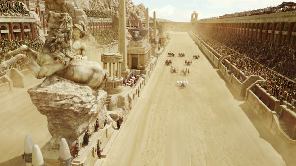 Ben-Hur (Photo credit: Copyright © 2016 Paramount Pictures.)