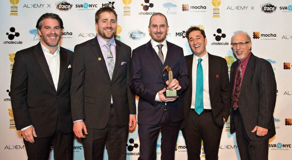 VES Awards News