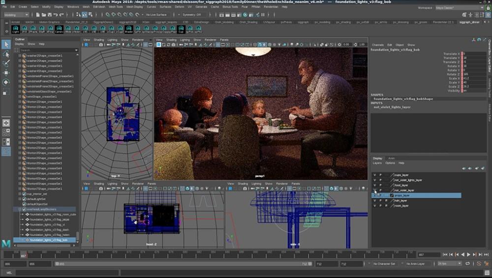 RenderMan at 30: A Visual History - VFX Voice MagazineVFX