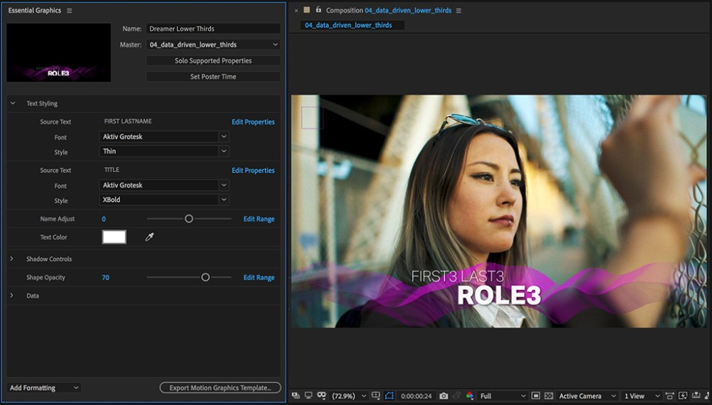 How Adobe Lives in a Creative Cloud - VFX Voice MagazineVFX