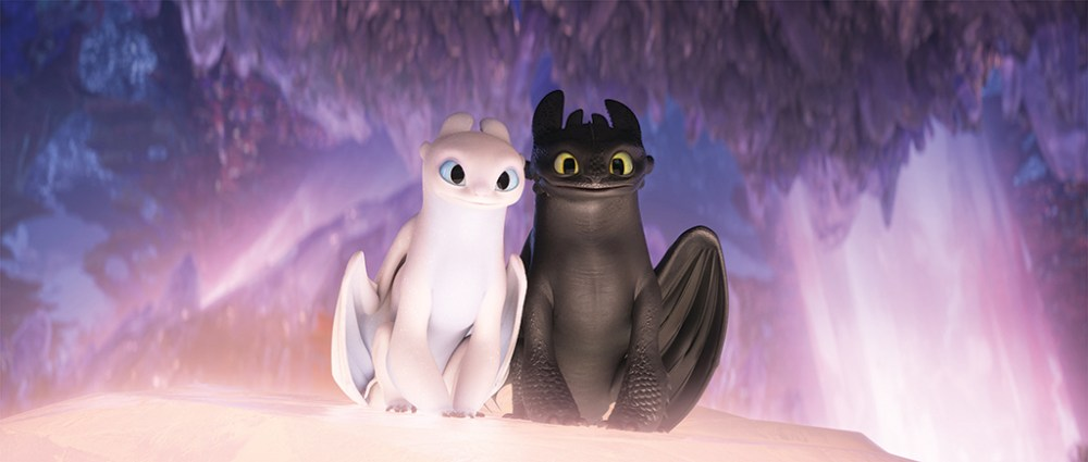 Bringing Live-Action VFX to HOW TO TRAIN YOUR DRAGON 3 - VFX