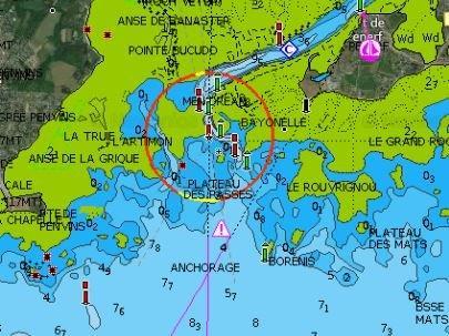 emplacement Borénis