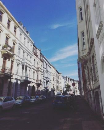 Mauerstraße