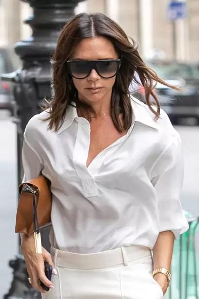 Victoria Beckham News And Features British Vogue