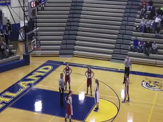 Highland (IN) Girls Basketball