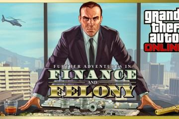 GTA Online update