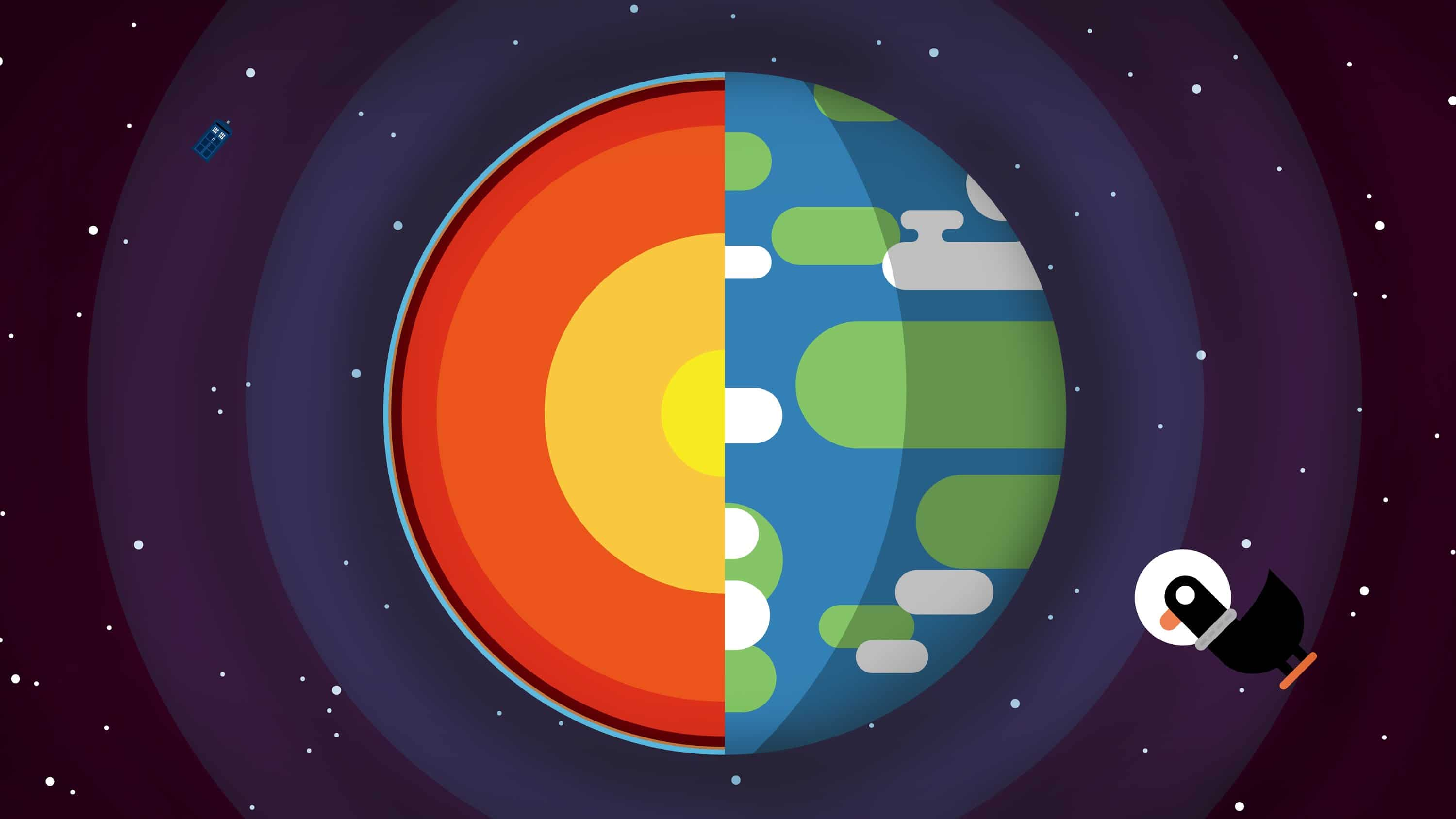Everything You Need To Know About Planet Earth