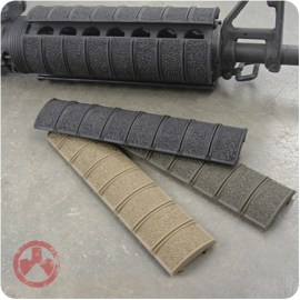 Magpul XT Rail Panel Full Length - OD Green