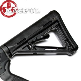 Magpul CTR AR-15 Stock Military Spec - Black