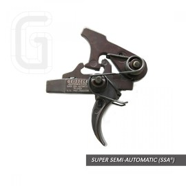 Geissele SSA Trigger for AR15