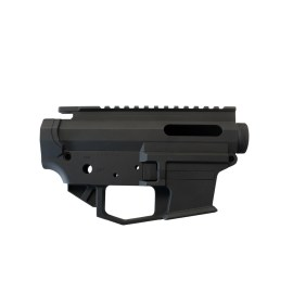 Angstadt 0940 Receiver Set for Glock