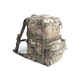 Flatpack Plus Multicam