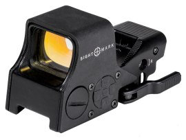 Sightmark Ultra Shot Mil-Spec Reflex Sight
