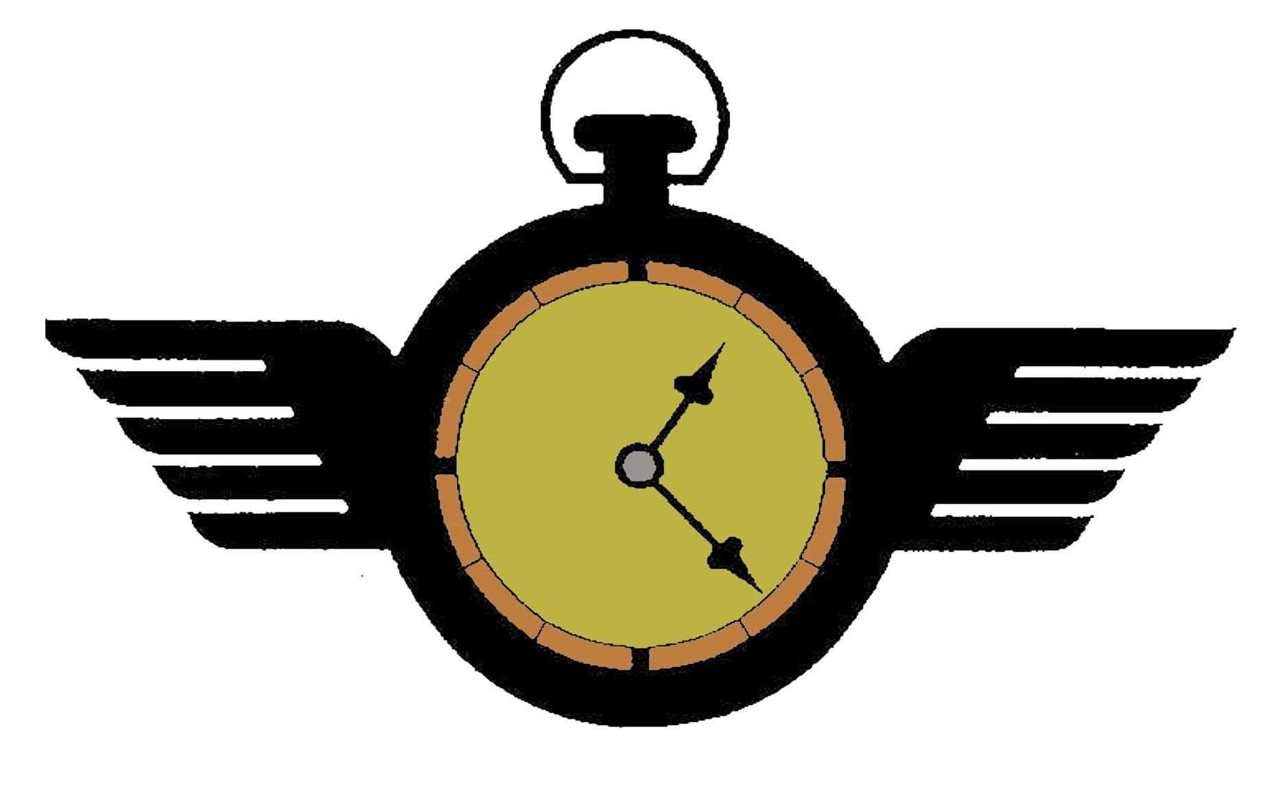 Time's-flys
