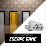 Escape Game en réalité virtuelle
